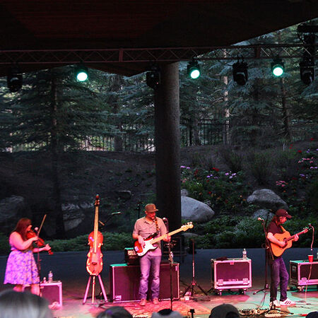 06/10/21 Gerald R. Ford Amphitheater, Vail, CO