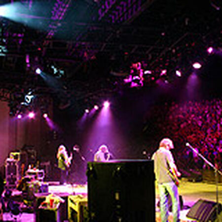10/05/05 Mud Island Amphitheatre, Memphis, TN