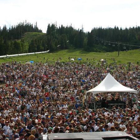 07/23/06 Winter Park Ski Area, Winter Park, CO