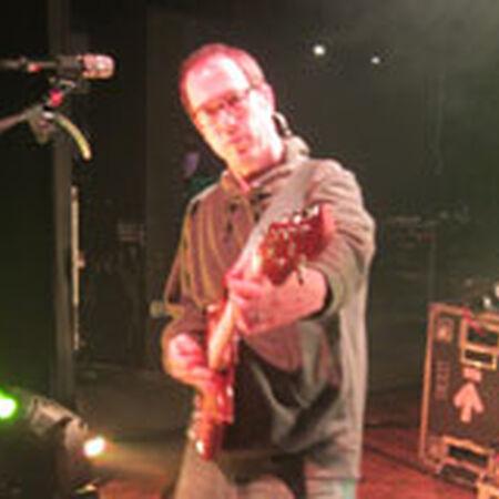02/17/12 Cannery Ballroom, Nashville, TN