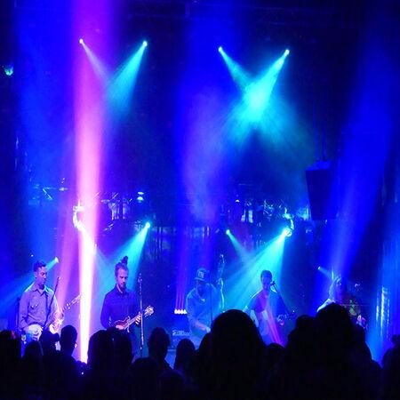 11/10/18 Ardmore Music Hall, Ardmore, PA