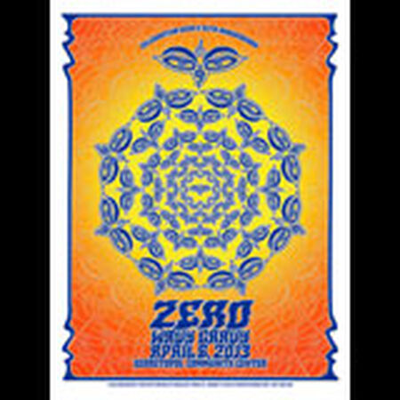 04/06/13 Sebastapol Community Center, Sebastopol, CA