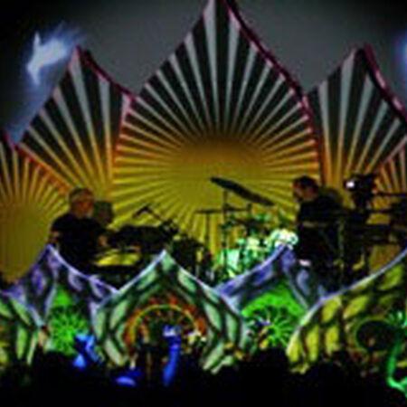 03/24/12 El Rey Theater, Los Angeles, CA