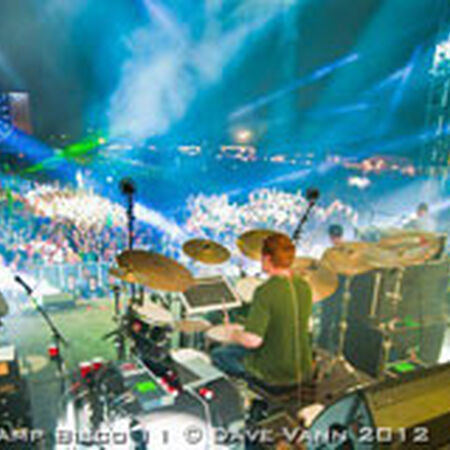 07/13/12 Camp Bisco 11, Mariaville, NY
