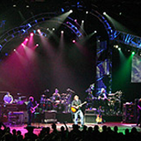 10/17/06 The Centre, Evansville, IN