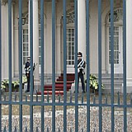 03/26/04 Paard van Troje, The Hague,  HOL