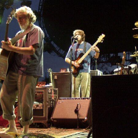 10/17/04 The Backyard, Austin, TX