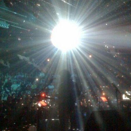 01/18/09 The Town Ballroom, Buffalo, NY