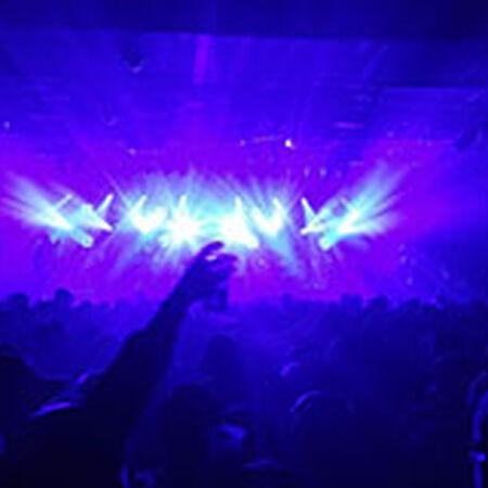 03/21/15 Concord Music Hall, Chicago, IL