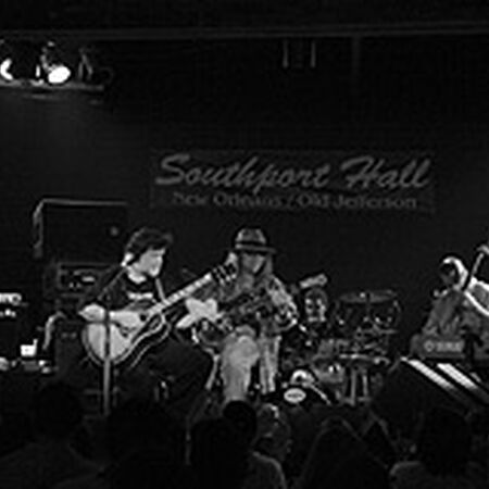 05/03/06 New Southport Hall, New Orleans, LA