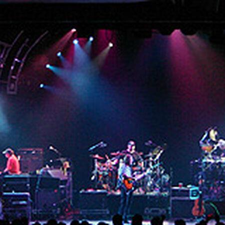 10/21/06 Riverside Theater, Milwaukee, WI
