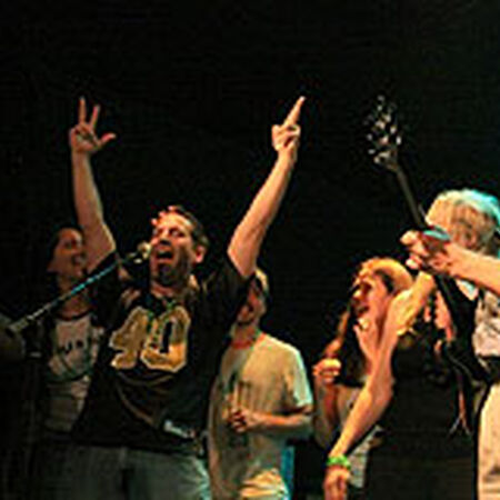 05/01/08 SNAFU, New Orleans, LA