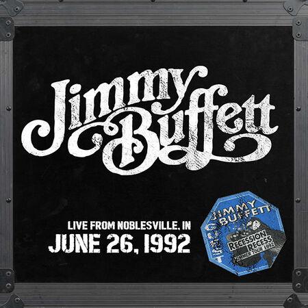 06/26/92 Deer Creek Music Center, Noblesville, IN