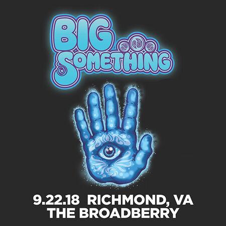 09/22/18 The Broadberry, Richmond, VA