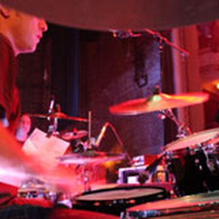 11/18/08 Bijou Theatre, Knoxville, TN