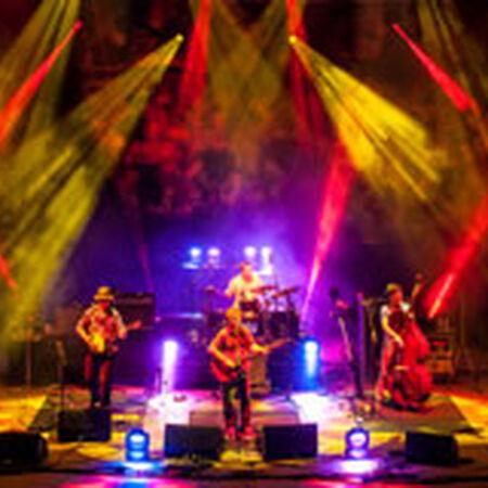 07/12/13 Red Rocks Amphitheatre, Morrison, CO