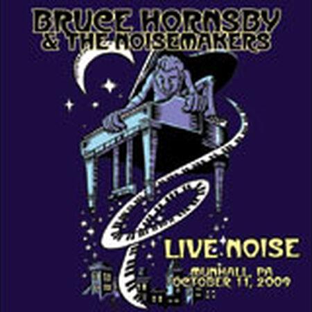 10/11/09 Carnegie Library Music Hall, Munhall, PA