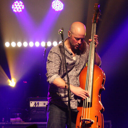 01/11/18 Ram's Head Live, Balitmore, MD