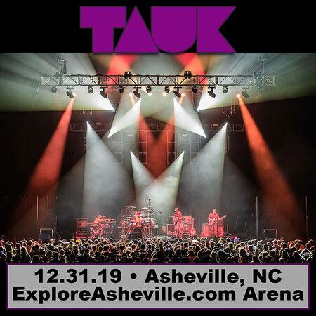 12/31/19 Exploreasheville.com Arena, Asheville, NC