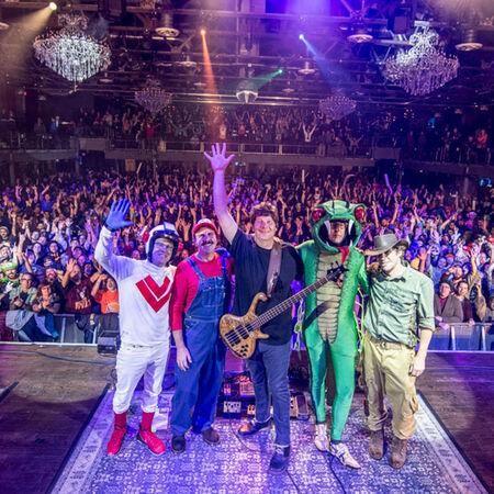 10/27/18 Fillmore, Philadelphia, PA