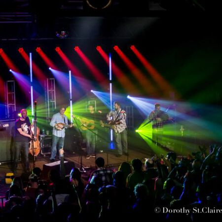 02/05/14 Music Farm, Charleston, SC