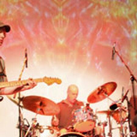 03/16/07 The Oriental Theatre, Denver, CO