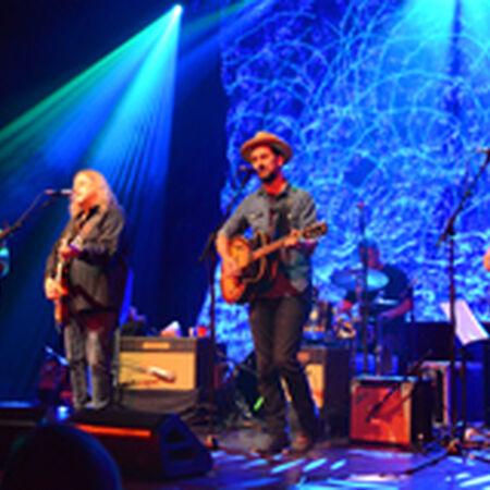 09/23/15 Murat Theatre, Indianapolis, IN