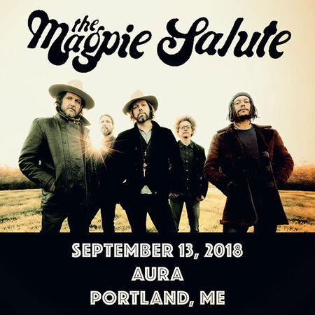 09/13/18 Aura, Portland, ME