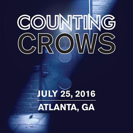 07/25/16 Chastain Park Amphitheatre, Atlanta, GA