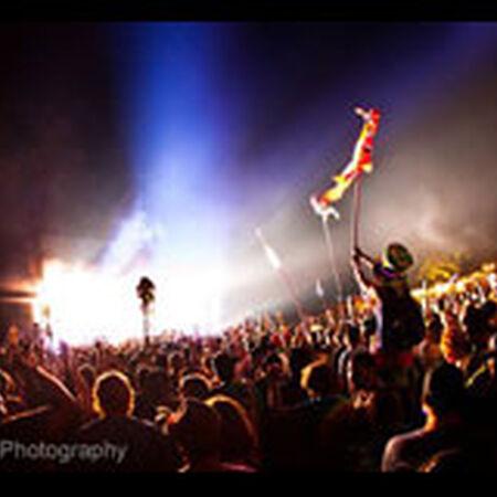 08/26/11 Summer Dance, Garrettsville, OH