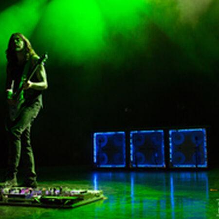 08/15/12 DTE Energy Music Theatre, Detroit, MI
