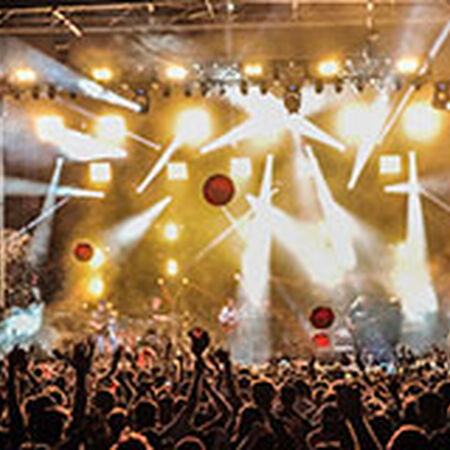 07/19/15 Forecastle Festival, Louisville, KY