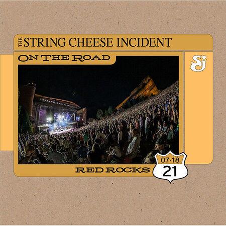 07/18/21 Red Rocks Amphitheatre, Morrison, CO