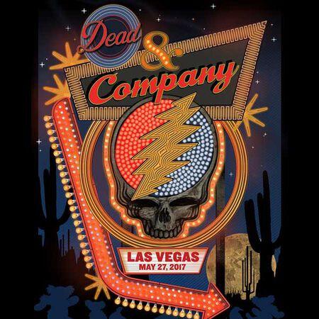 05/27/17 MGM Grand Garden Arena, Las Vegas, NV