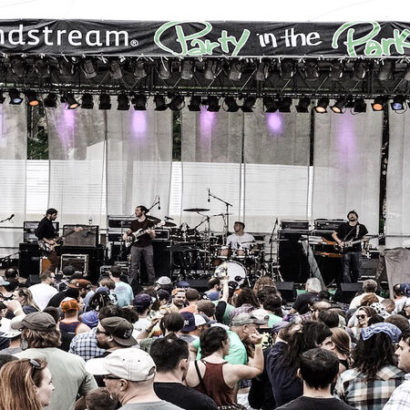 06/22/17 Party In The Park, Rochester, NY