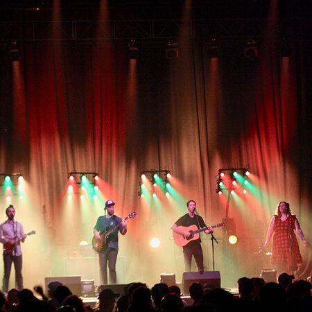 03/09/19 The Sylvee, Madison, WI