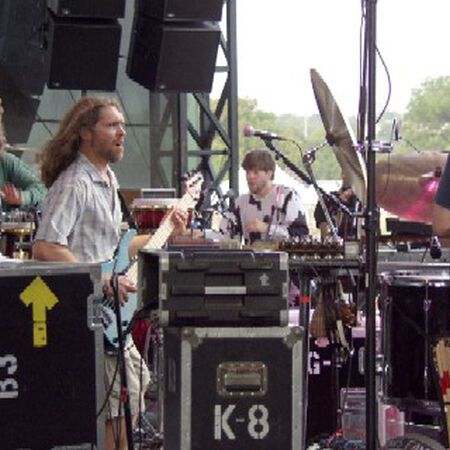 09/16/06 AMD Stage, Austin City Limits Music Festival, TX