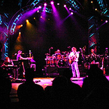 09/16/06 Radio City Music Hall, New York, NY
