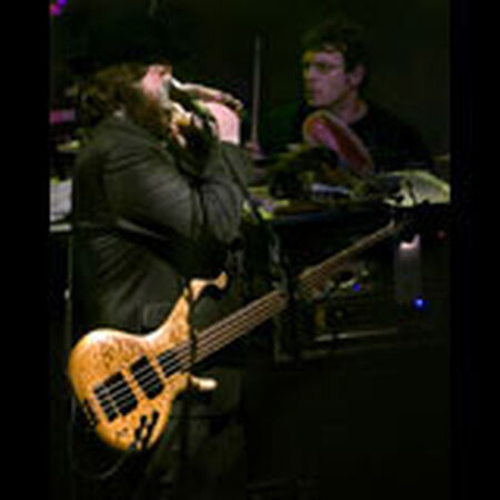 03/01/07 The Tabernacle, Atlanta, GA