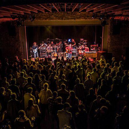 10/26/13 eTown Hall, Boulder, CO