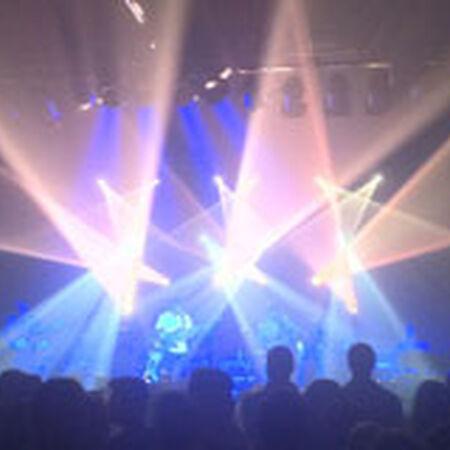 10/26/11 Varsity Theatre, Baton Rouge, LA