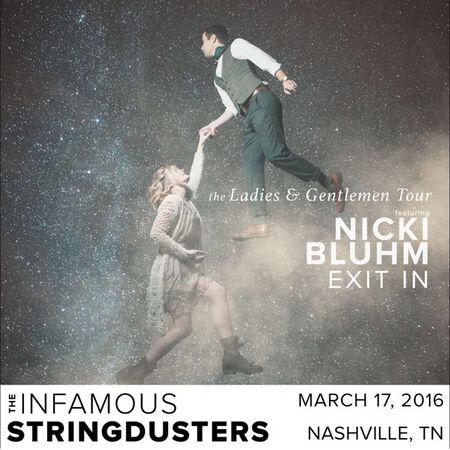 03/17/16 Exit In, Nashville, TN