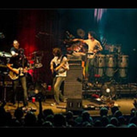 09/11/04 Last Concert Cafe, Houston, TX