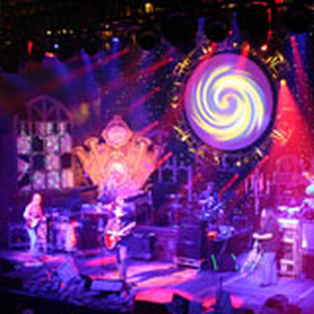 10/31/09 Austin Music Hall, Austin, TX