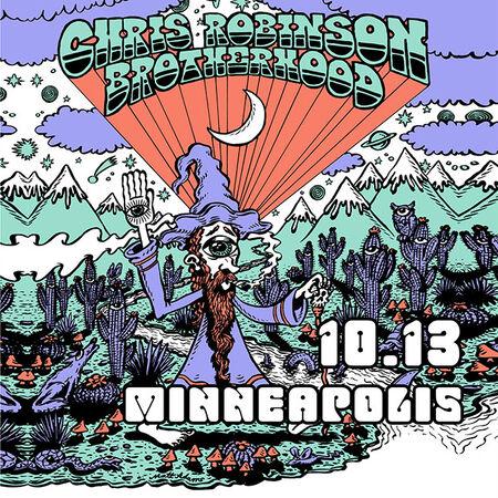 10/13/18 First Avenue, Minneapolis, MN