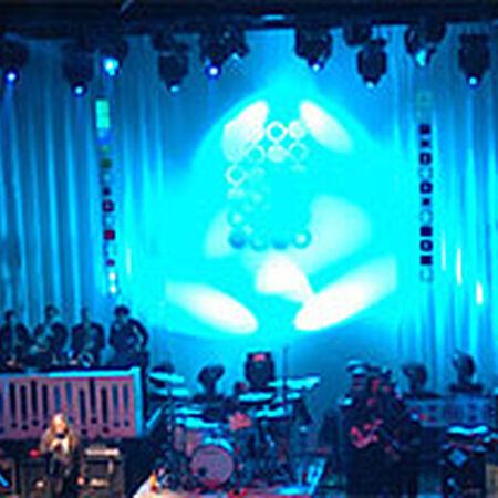 12/31/05 Beacon Theatre, New York, NY