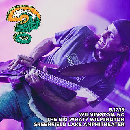 05/17/19 Greenfield Lake Amphitheater, Wilmington, NC