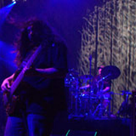 10/13/09 Knoxville Coliseum, Knoxville, TN