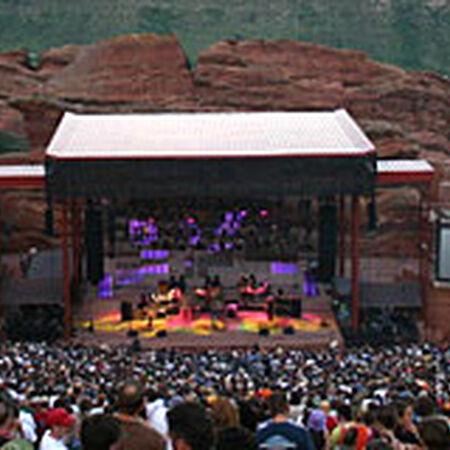 06/24/05 Red Rocks Amphitheatre, Morrison, CO