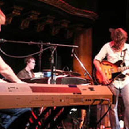 07/22/05 Great American Music Hall, San Francisco, CA